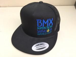 SRQBMX Hat