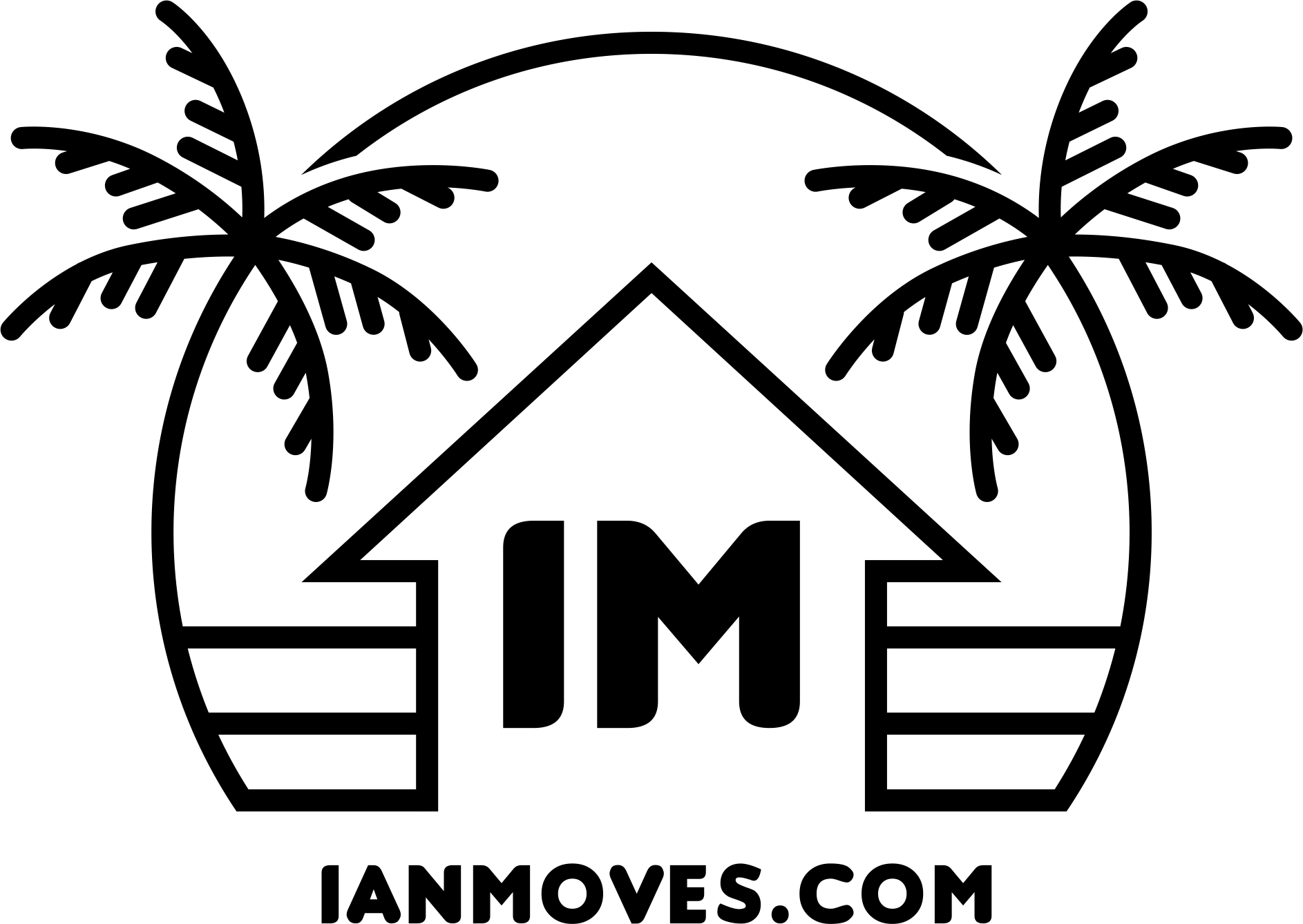IanMoves logo