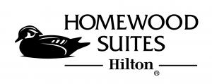 Homewood Suites Hilton Logo