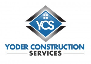 Yoder Construction Services Logo