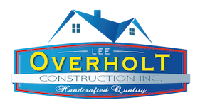 Overholt Construction Logo